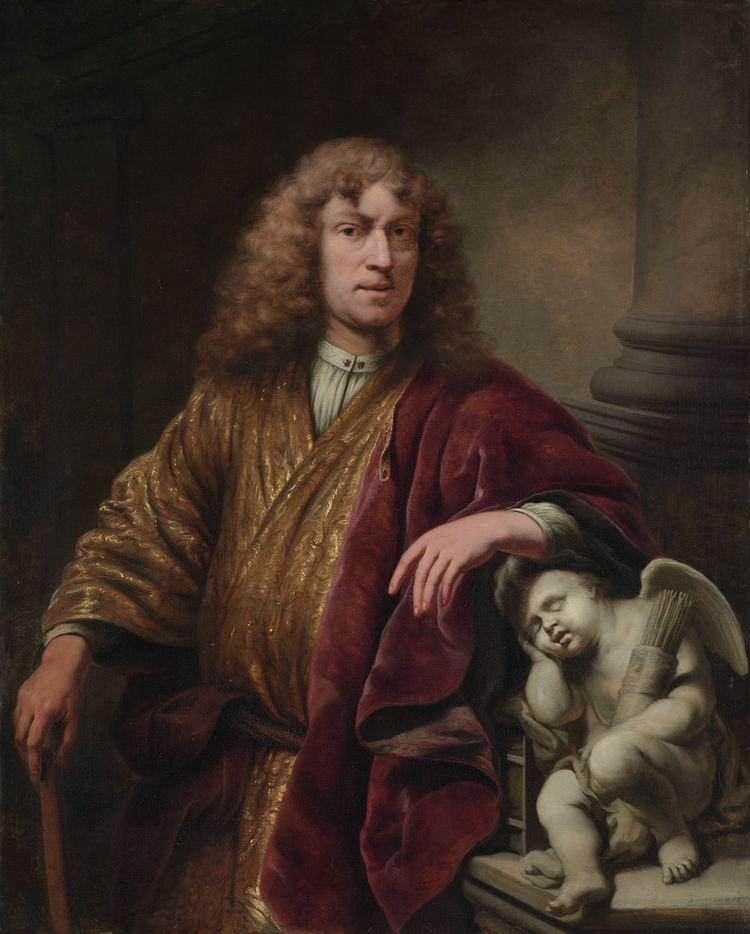 Ferdinand Bol Ferdinand Bol Wikipedia the free encyclopedia