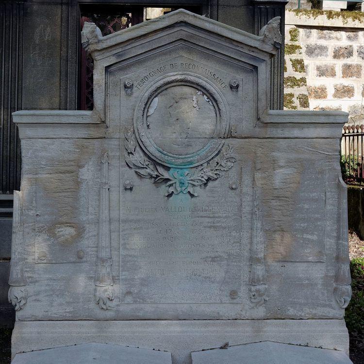 Ferdinand de Villeneuve