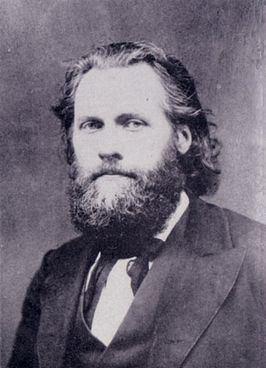 Ferdinand Domela Nieuwenhuis httpsuploadwikimediaorgwikipediacommonsthu