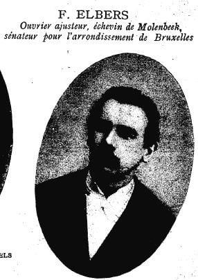 Ferdinand Elbers