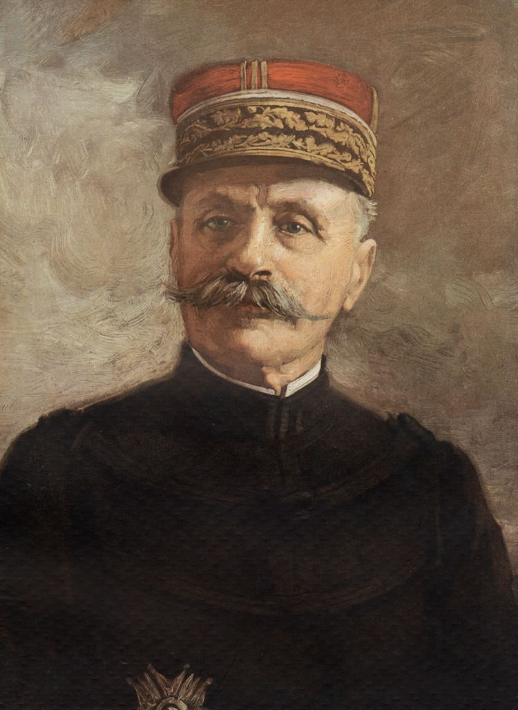 Ferdinand Foch frenchmarshalferdinandfoch18511929commanderinchief