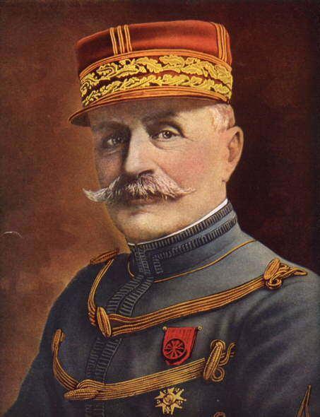 Ferdinand Foch Ferdinand Foch Great Thoughts Treasury