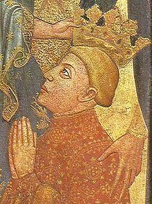Ferdinand I of Aragon httpsuploadwikimediaorgwikipediacommonsthu