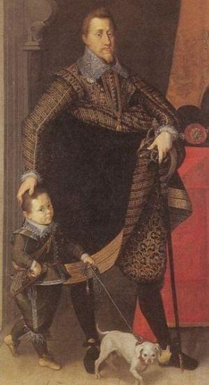 Ferdinand II, Holy Roman Emperor Ferdinand II Holy Roman Emperor 15781637 GAMEO