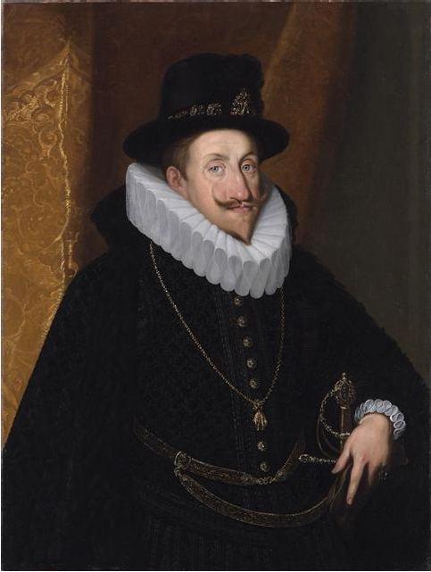 Ferdinand II, Holy Roman Emperor FileFerdinand II King of Bohemia Holy Roman Emperorjpg Wikimedia