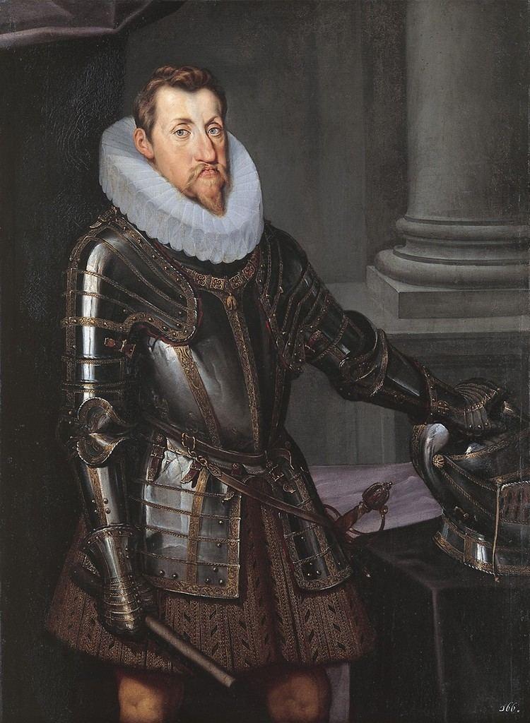 Ferdinand II, Holy Roman Emperor Ferdinand II a member of the House of Habsburg was Holy Roman