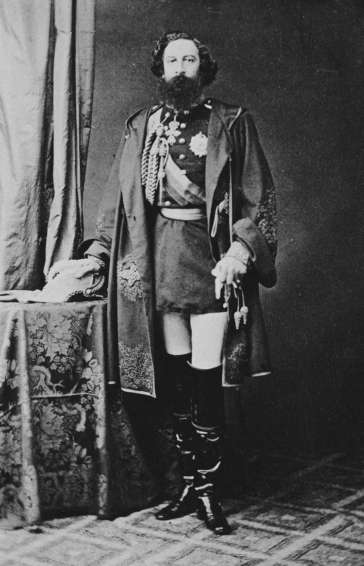 Ferdinand II of Portugal Ferdinand II of Portugal Wikipedia