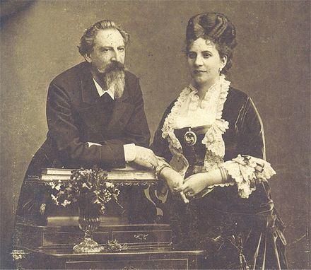 Ferdinand II of Portugal Elise Countess of Edla Wikiwand