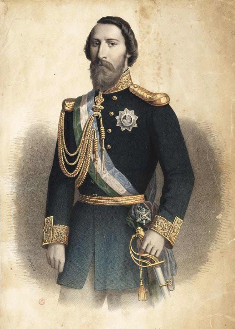 Ferdinand II of Portugal FileDom Fernando II of Portugal by Pinconjpg Wikimedia Commons