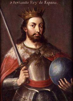 Ferdinand III of Castile St Ferdinand III of Castile Saints Angels Catholic Online