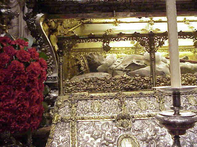 Ferdinand III of Castile The death of Saint Ferdinand III the very noble King of Castile and