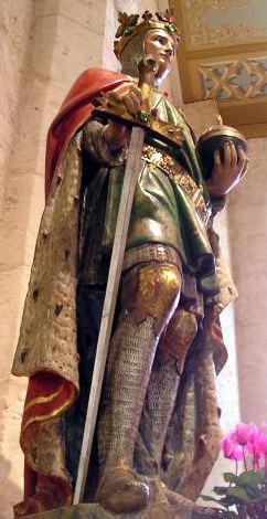 Ferdinand III of Castile St Ferdinand III of Castile