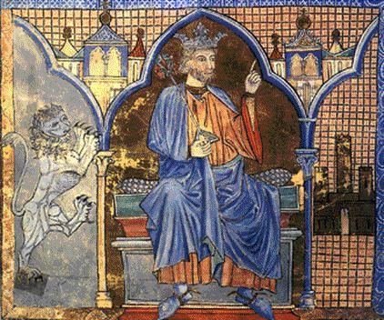 Ferdinand III of Castile a year of prayer 365 Rosaries May 30 Saint Ferdinand