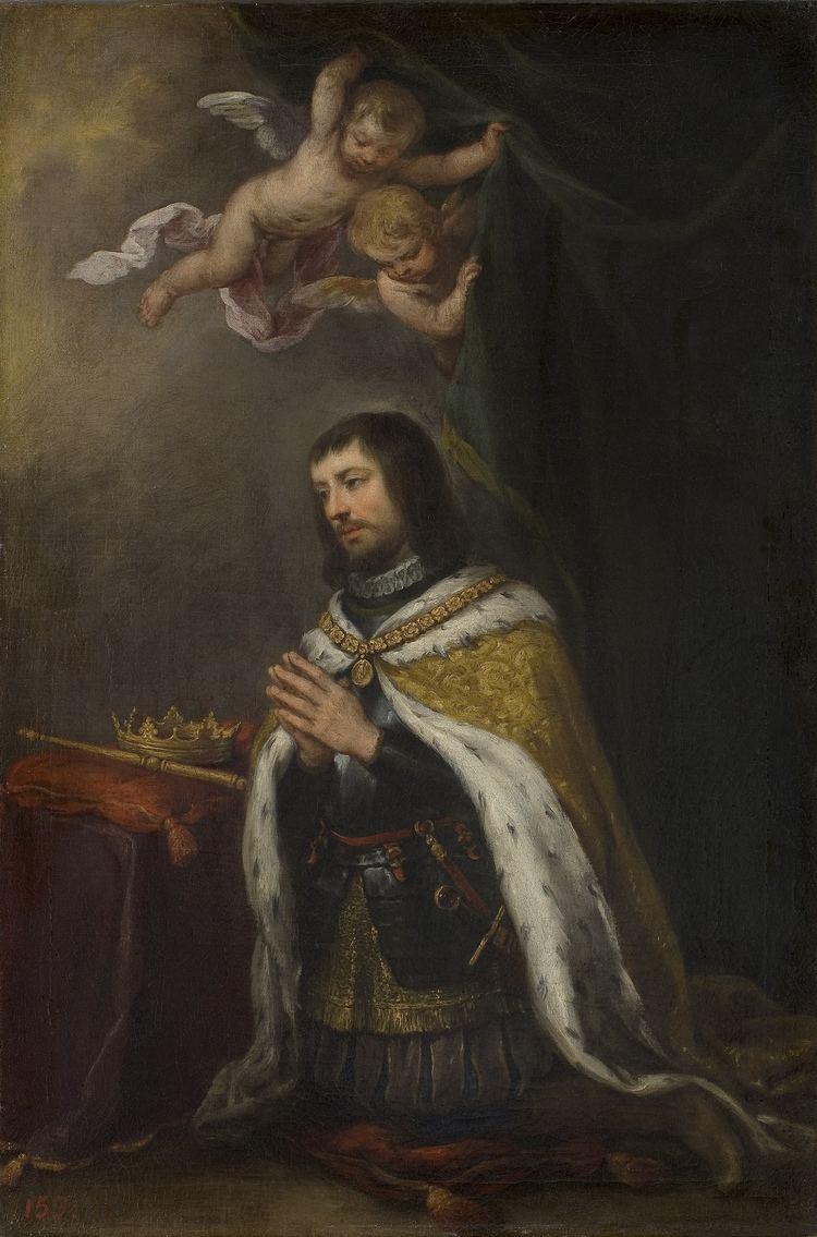 Ferdinand III of Castile httpsuploadwikimediaorgwikipediacommons33
