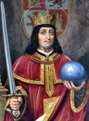 Ferdinand III of Castile CatholicSaintsInfo Blog Archive Saint Ferdinand III of Castille