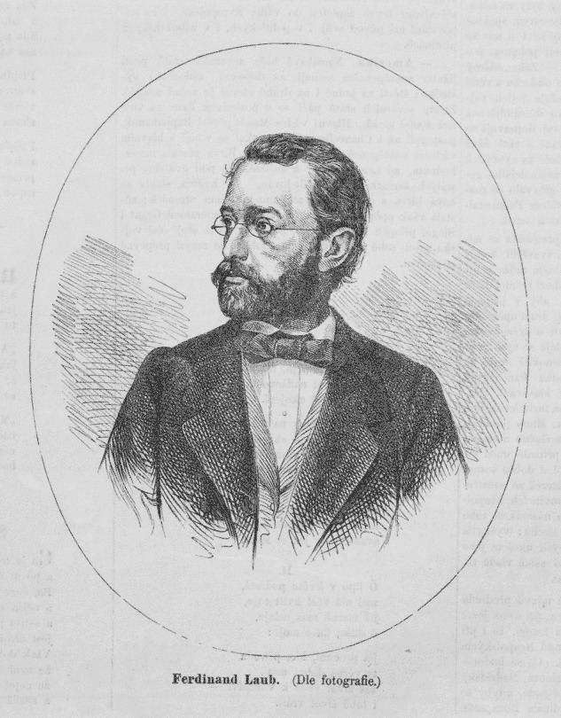 Ferdinand Laub Ferdinand Laub Wikipedia