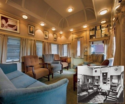 Ferdinand Magellan (railcar) 1000 images about Presidential Railcar Ferdinand Magellan on