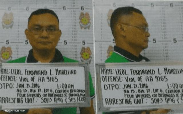 Ferdinand Marcelino The curious case of Lt Col Marcelino CNN Philippines