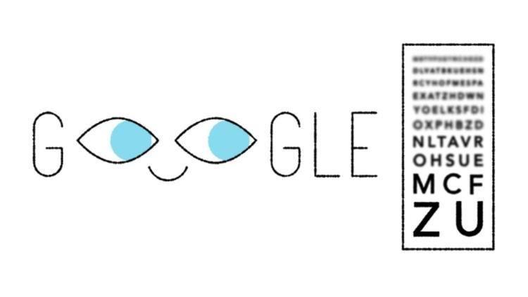 Ferdinand Monoyer Who was Ferdinand Monoyer Inventor of the eye test celebrated with