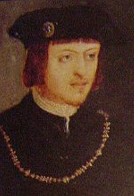 Ferdinand of Portugal, Duke of Guarda