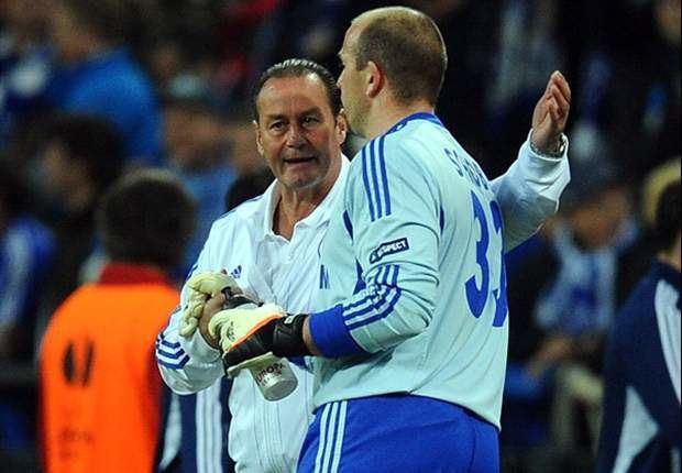 Ferdinand Oswald Schalke 04 Ferdinand Oswald soll von WSG Wattens