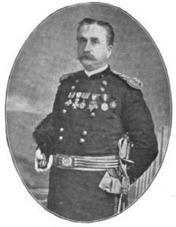 Ferdinand P. Earle