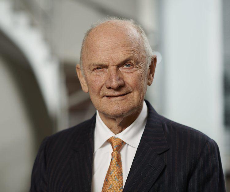 Ferdinand Piëch Ferdinand Piech ousted from Volkswagen Only Motors