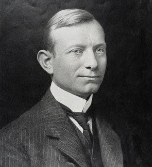 Ferdinand Salling MAERSK MCKINNEY MLLER