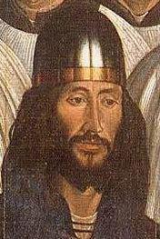 Ferdinand the Holy Prince httpsuploadwikimediaorgwikipediacommonsff