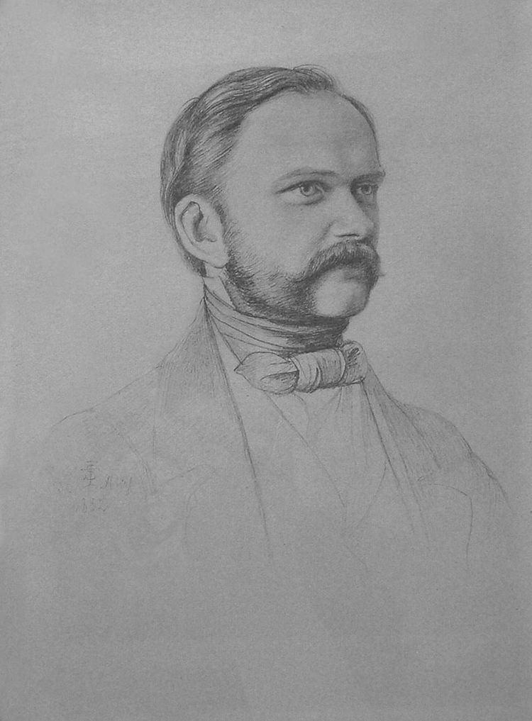 Ferdinand von Arnim