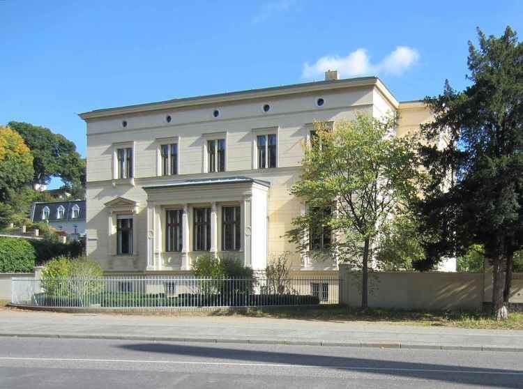 Ferdinand von Arnim Ferdinand von Arnim Biography Architect Painter Germany