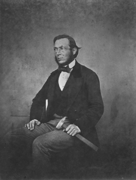 Ferdinand von Hochstetter Ferdinand Hochstetter