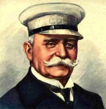 Ferdinand von Zeppelin Biography Ferdinand von Zeppelin German military