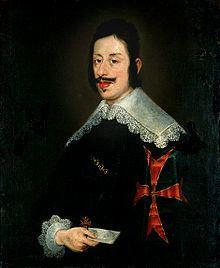 Ferdinando II de' Medici, Grand Duke of Tuscany httpsuploadwikimediaorgwikipediacommonsthu