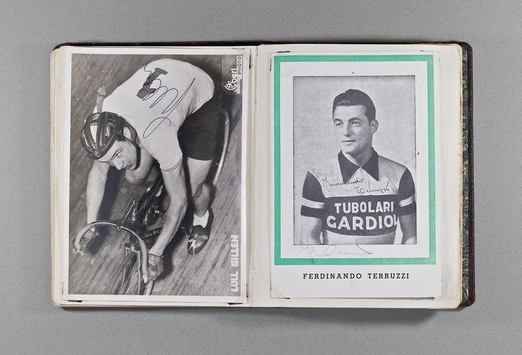 Ferdinando Terruzzi Koers ibetablog
