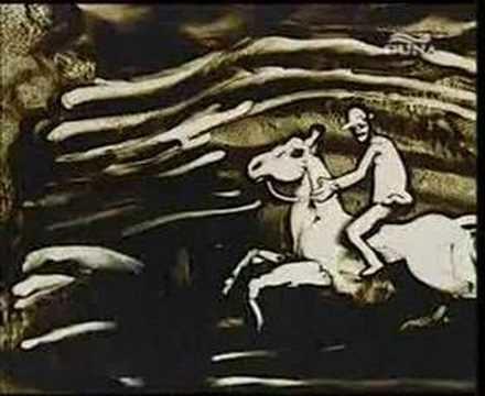 Ferenc Cakó Vivaldi Four Seasons Summer Sand Animation film Ferenc Cak YouTube