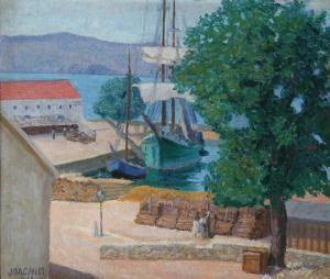 Ferenc Joachim Prices and estimates of works Ferenc Joachim