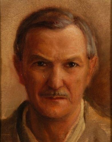 Ferenc Joachim Joachim Ferenc 1882 1964 hres magyar fest grafikus
