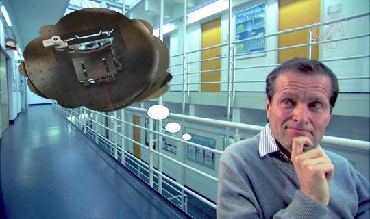 Ferenc Krausz Massih Media TVProduktion Wissenschaft