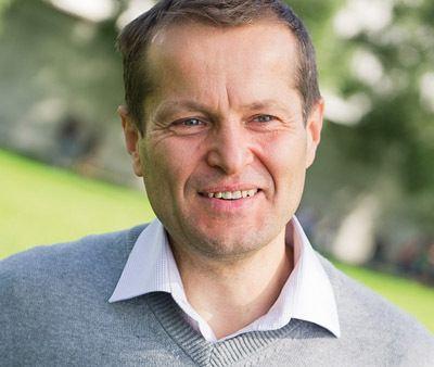 Ferenc Krausz Fejszlkirly dj az attofizikai eredmnyekrt OTP Fy