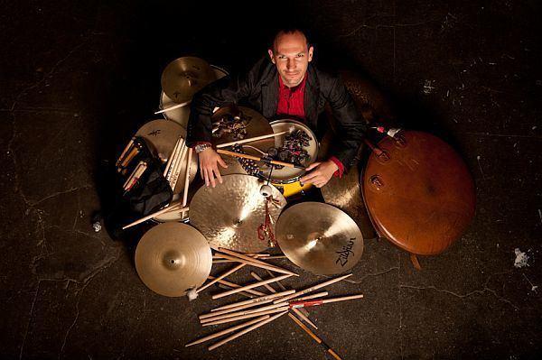 Ferenc Nemeth Passziohu Ferenc Nemeth Quartet 2013 december 18 Mpa