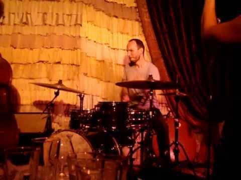 Ferenc Nemeth Ferenc Nemeth Drum Solo YouTube