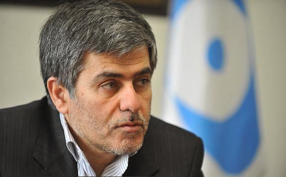 Fereydoon Abbasi Fereydoon Abbasi 2013 Presidential Election is Important for Irans