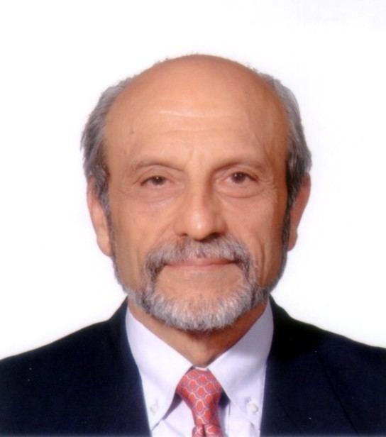 Fereydoun Davatchi Fereydoun Davatchi Tehran University of Medical Sciences