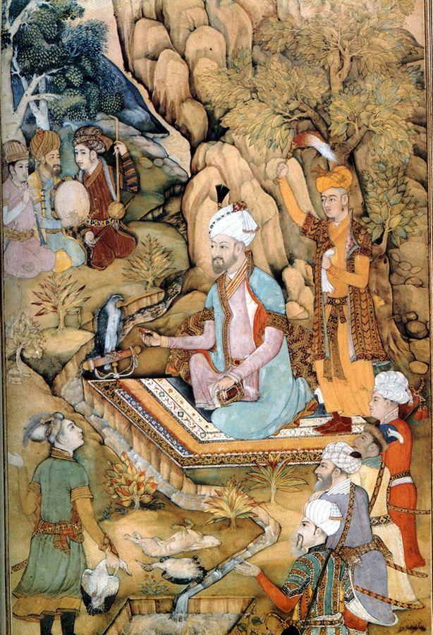 Fergana in the past, History of Fergana