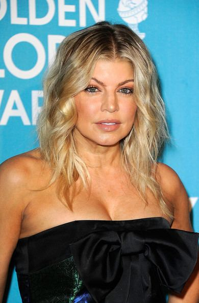 Fergie (singer) Fergie Pictures The Hollywood Foreign Press Association