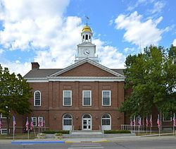 Fergus Falls, Minnesota httpsuploadwikimediaorgwikipediacommonsthu
