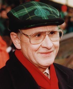 Fergus McCann Fergus McCann The Celtic Wiki