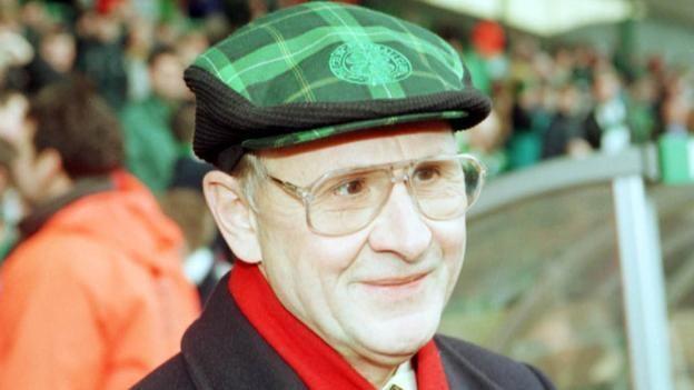 Fergus McCann Fergus McCann Man of logic reluctant saviour of Celtic BBC Sport