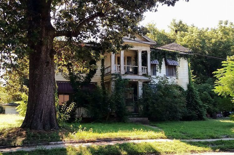 Ferguson House (Augusta, Arkansas)